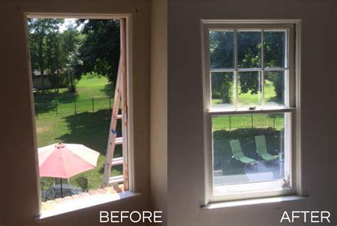 pocket install window milwaukee hometowne windows  doors hometowne windows  doors