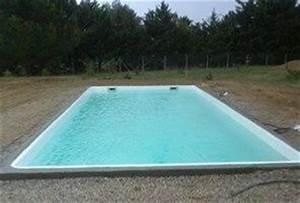Prix Pose Liner Piscine 8x4 : coque piscine 8x3 5 ~ Dode.kayakingforconservation.com Idées de Décoration