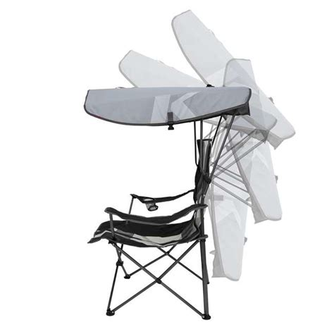 kelsyus original canopy chair with bug guard 80066 sw
