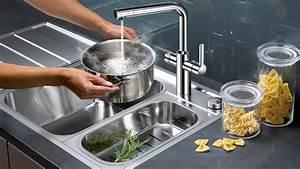 Wasserhahn Kochendes Wasser Preis : kochendes wasser direkt aus dem wasserhahn ~ Frokenaadalensverden.com Haus und Dekorationen
