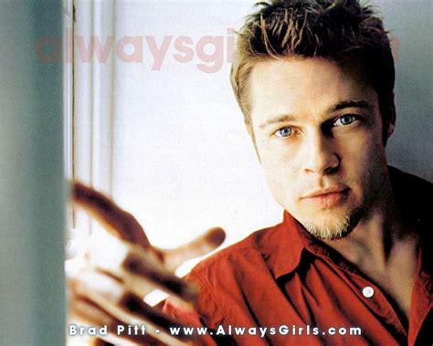 Brad Pitt Wallpapers by Brad Pitt Brad Pitt Wallpaper 13851086 Fanpop