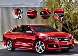New 2020 Chevy Impala - Drake Chevrolet