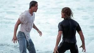 Point Break *** (1991, Keanu Reeves, Patrick Swayze, Gary ...