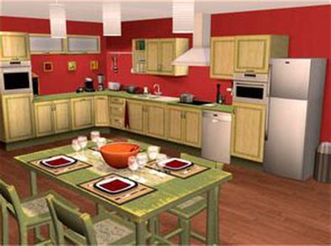 application cuisine 3d des logiciels pour faire plan de cuisine en 3d