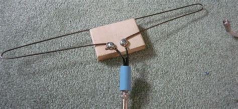 Антенна для радио своими руками линейная антенна как сделать антенну для музыкального центра
