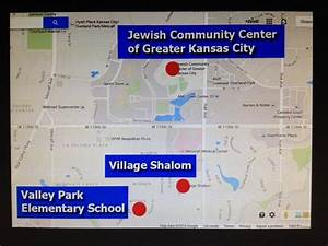 Live Updates | Overland Park Shootings | Jewish Center