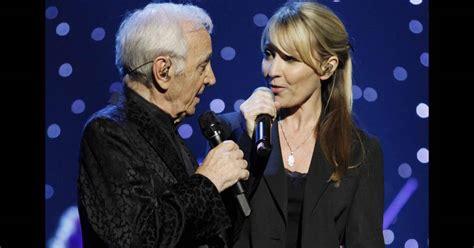 La Folle Soirée De Charles Aznavour Avec Les Siens, Ses
