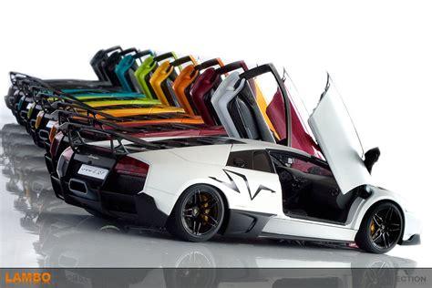 Car Models (without Bikinis!) -- Transportation In