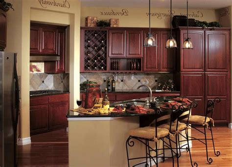 kitchen triangle design with island rustic decorating above kitchen cabinets deductour com