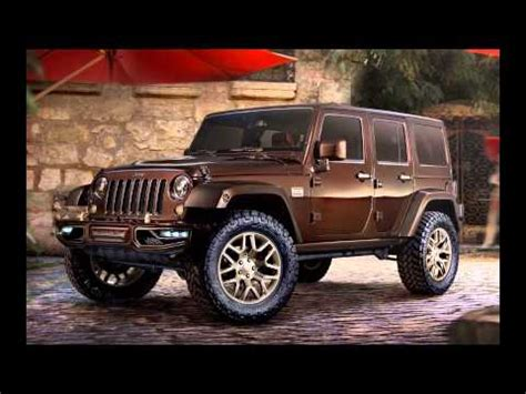 jeep mercedes rose gold full download jeep wrangler dragon concept