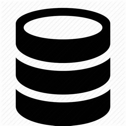 Icon Storage Database Data Icons Reporting Analytics