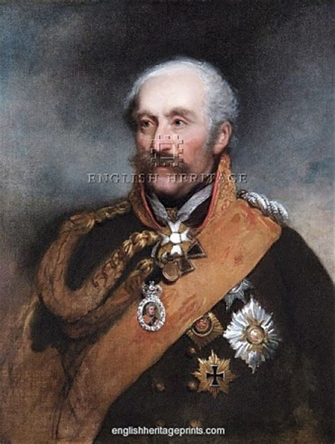 apsley house field marshal prince von blucher painted