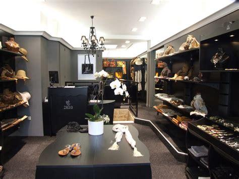 conception boutique de pret  porter