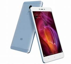 Xiaomi Redmi Note 4 Lake Blue Edition Launched In India