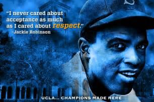 Jackie Robinson UCLA Baseball