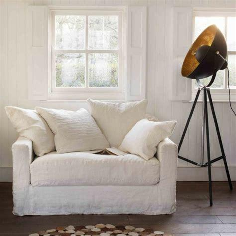 canape d angle la redoute le canapé pour un salon stylé en 45 images magnifiques