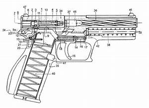 Striker Trigger Mechanism For Automatic And Semi