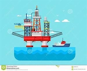 Drilling Cartoons  Illustrations  U0026 Vector Stock Images