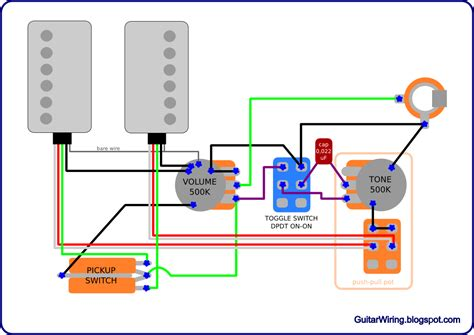 the guitar wiring diagrams and tips december 2010
