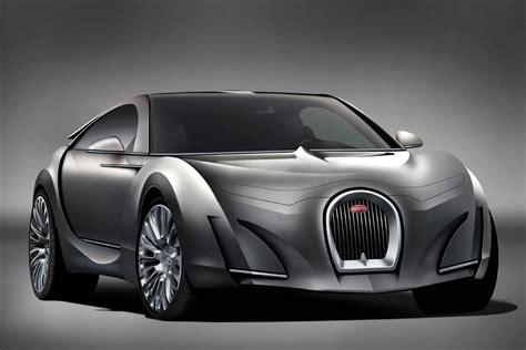 Lamborghini Future Concept Car 2016