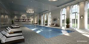 $130 Million River House Residence Is Now NYC's Most