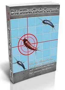 Klebefallen Für Silberfische : die formel gegen silberfische ~ Michelbontemps.com Haus und Dekorationen