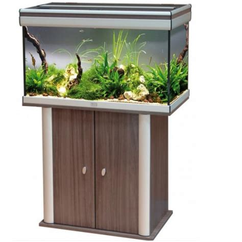 meuble pour aquarium 200 litres