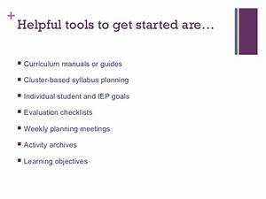 Curriculum Mapping Edpc605