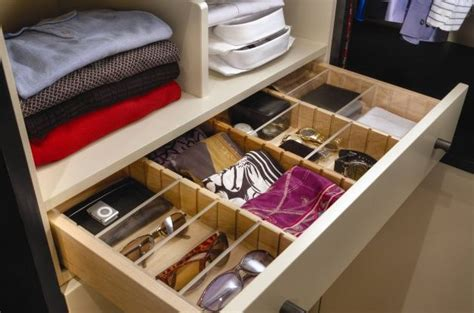 closet storage drawers 6 traits of the walk in closet comfree