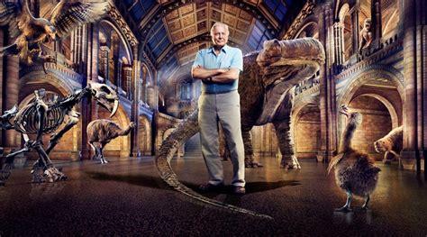 David Attenborough's Natural History Museum Alive | Goodbye Kansas Studios