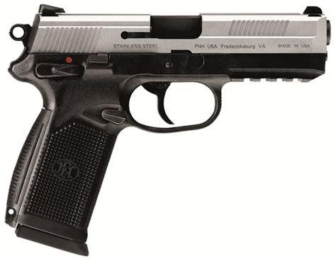 New Fn Fnx45 Pistol  The Firearm Blogthe Firearm Blog