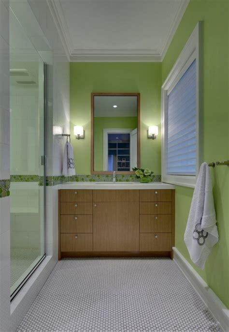 peinture pour salle de bain id 233 es 233 l 233 gantes et conseils utiles