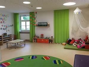 Ansichten Kinderkrippe Regensburg miniPINDL