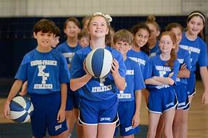 Middle School Athletics - Kehoe-France School Northshore