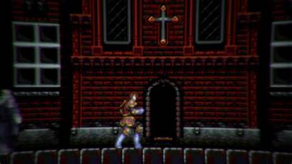 Castlevania Simon Quest Ii Revamped Abyss Launchbox