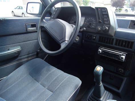 1992 Subaru Loyale Pictures Cargurus