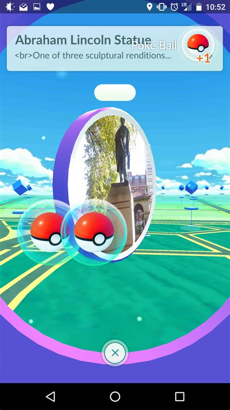 Playing Pokemon Go In New York City Business Insider