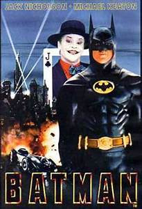 Batman (1989) Or Holy Awesome... Batman | Filmsquish.com