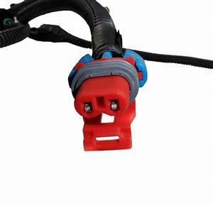 12167747 Oem Tbi Engine Wire Harness For 5 0l 305  U0026 5 7l
