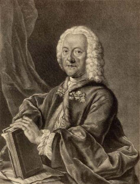 Georg Philipp Telemann  German Composer Britannicacom