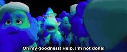 Soul Pixar Trailer Ugly Length Beyond Weekday
