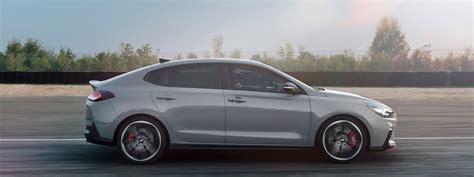 Neuer Hyundai I30 Fastback N by Neuer Hyundai I30 Fastback N Geht Ab 31 100 Ins