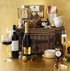 Christmas Food Gifts Food Gift Ideas for Christmas