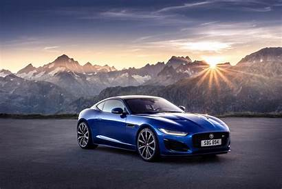 2021 Jaguar Type Wallpapers Cars Coupe