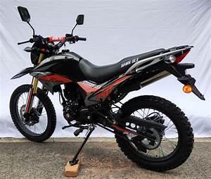 Buy Hawk 250 Dlx 250cc Dirt Bike For Sale Street Legal