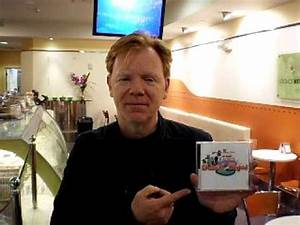 Travel: David Caruso CSI:Miami @ WMC Miami Mashup - YouTube