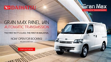 Daihatsu Dealers by Daihatsu M Sdn Bhd