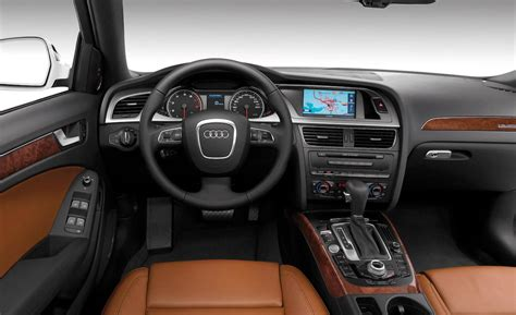 Audi A4 2014 Interior Mfk6vua3 Wallpaper Thank You For
