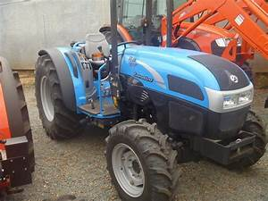 Landini Rex 85f  Pdf Tractor Service  Shop Manual Workshop