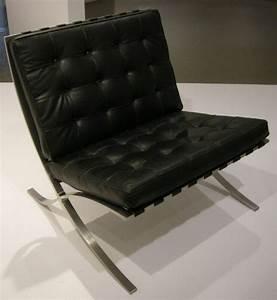 Mies Van Der Rohe Chair : barcelona chair wikipedia ~ Watch28wear.com Haus und Dekorationen